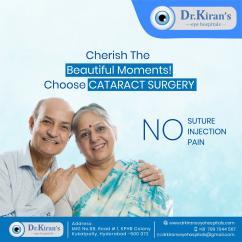 Preferred Eye Specialist Hyderabad
