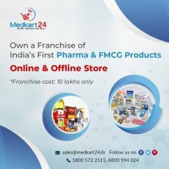 The Best Online Pharmacy In Bhubaneswar, Odisha
