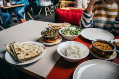 Find Top 5 Amazingly Delicious Indian Food in Cary NC at Biryani Maxx