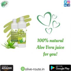 Olyf Aloe Vera Juice