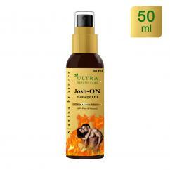 Josh-on Ayurvedic Massage Oil