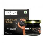 Kapiva Pure Himalayan Shilajit at its best Price