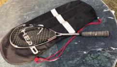 Badminton With Its Kit Available