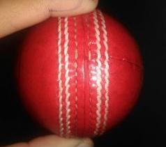 Brand New Unused Ball For Cricket