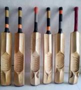 Willow Cricket Bat Available