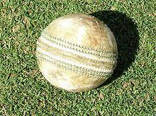 Less Used Ball For Cricket Available