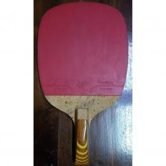 3 Months Old Table Tennis Racket Available