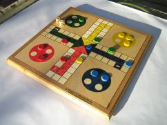 Ludo Board In Great Condition Available