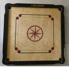 Carrom Board In Very Less Used Condition