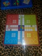 Ludo In Mint Condition Available