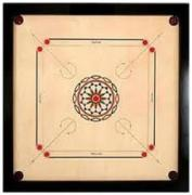 Carrom Board In Fantastic Condition Available