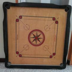 Carrom Board In Reasonable