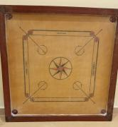 Very Gently Used Carrom Board In Very Rarely Used Condition