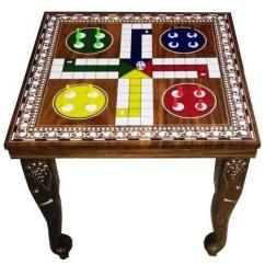 Ludo table in excellent condition