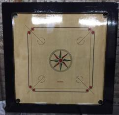 Carrom Board In Very Rarely Used Condition