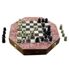 Chess board game available