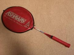 Badminton Racket in very good condition