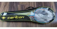 Used Badminton Racket available