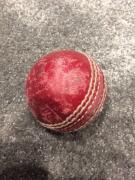 Cricket Ball in good condition