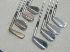 Golf set in very awesome Condition Available