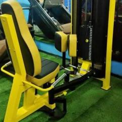 Gym / Fitness Equipments Manufacturers & Suppliers in Ahmedabad
