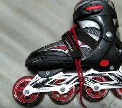 Yonker inliner skates