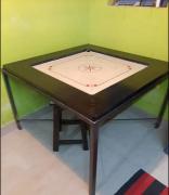 New carrom board 42 inch 7 inch bit Wala