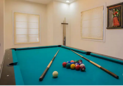 Pool table,snooker table,tt table