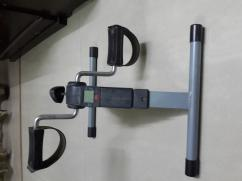 Mini Pedal Exercise Cycle with Digital Display