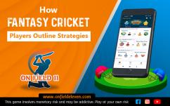 How Fantasy Cricket Players outline Strategies