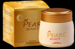 PEARL FAIRNESS CREAM - WITH EXTRA VITAMINS - FDA APPROVED