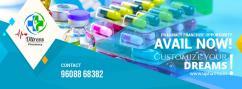 Ultreos Pharmacy Business