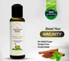 Vedobi Cura Immunity Booster