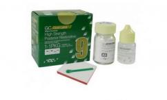 GC Gold Label IX For High Strength Radiopaque Posterior Glass Ionomer