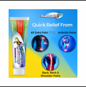 Supergin joint pain ointment