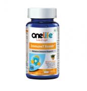 ONELIFE ImmuneT Boostr 30 Tablets