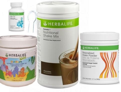 Herbalife Formula for Weight Loss, Nutritional Drink & Supplements
