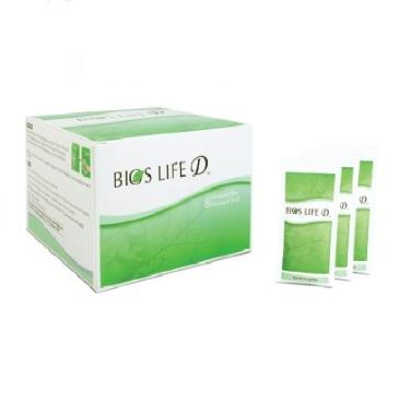 Bios Life  D Supports Healthy Blood Sugar & cholesterol Levels