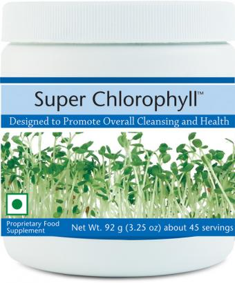 Super Chlorophyll Supports Healthy Blood Sugar,Cholesterol Levels & weight loss
