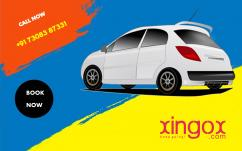Outstation travel service in Bangalore - Xingox.com