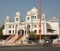 Nanded Gurudwara Tour Operator,Hyderabad Airport Pickup/Drop Taxi Rental Service