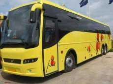 Mini bus hire in Chandigarh