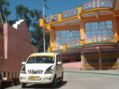 Taxi rate in Pathankot