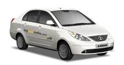 Taxi from Delhi to Mussorie