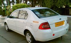 Car Hire in Noida