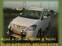 Car Rental in Noida