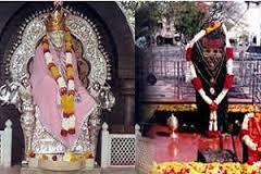 Parli Vaijnath & Shirdi Tour Package,Nanded Station Taxi Package,Mahur Cabs Hire