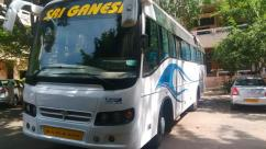 50 seater bus rentals in bangalore 50 seater bus hire in bangalore 09019944459