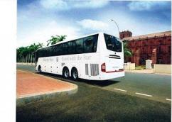 Benz bus hire in bangalore benz bus rentals in bangalore 09019944459
