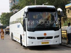 volvo bus rentals in bangalore volvo bus hire in bangalore 09019944459